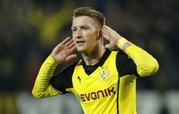 Chuyển nhượng sáng 3/8: Man Utd phá ngang PSG vụ Di Maria, Marco Reus đã từng đồng ý gia nhập Arsenal