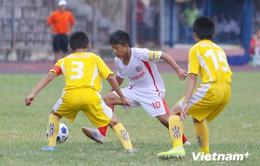 Ấn tượng thể thao 7 ngày: Hải Dương với thành công của bóng đá trẻ