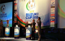 Bốc thăm chia bảng AFF Cup 2014: ĐTVN rơi vào bảng tử thần?