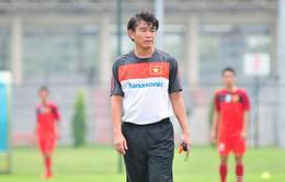 AFF Cup 2014: HLV Miura mời Phan Thanh Hùng, Hoàng Văn Phúc lên tuyển