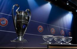 Bốc thăm play-off Champions League: Arsenal có nguy cơ gặp đối thủ mạnh