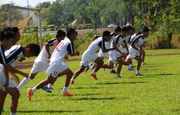 U19 Việt Nam - U21 Singapore: Tìm kiếm chiến thắng ngày ra quân