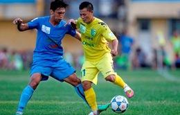 V-League 2014: B.Bình Dương chia điểm ngày đăng quang, Thanh Hoá về hạng ba