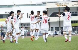 HLV Guillaume tin U19 Việt Nam đủ sức đánh bại U21 Malaysia