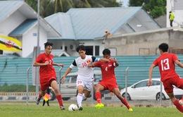 19h15, U19 Việt Nam - U21 Malaysia: Mở cửa vào bán kết