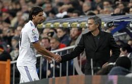 Chuyển nhượng sáng 12/8: Mourinho ngăn Khedira gia nhập Arsenal