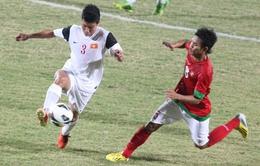 15h00, U19 Việt Nam - U19 Indonesia: Trả nợ và giành vé vào bán kết!