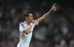 Chuyển nhượng tối 15/8: Cavani đi, mở đường cho Di Maria đến PSG