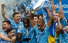 Lịch thi đấu và phát sóng vòng 1 Premier League mùa giải 2014/15