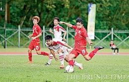 Đối thủ của U19 Việt Nam tại bán kết: Thái Lan hoặc Myanmar