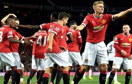 "18h45 K+1, Man Utd – Swansea: ""Quỷ đỏ"" giương oai"