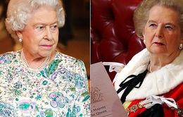 Sự cố truyền hình tai hại về cố Thủ tướng Anh Thatcher