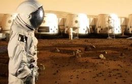 Đăng kí vé một chiều lên Sao Hỏa: Hơn 200 nghìn người quyết tâm