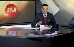 Thêm một phóng viên MSNBC mất việc vì vạ miệng