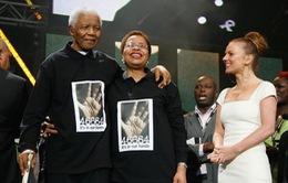 Những sự thật đáng ngạc nhiên về Nelson Mandela