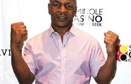 """Vương quốc Anh """"cấm cửa"""" Mike Tyson"""