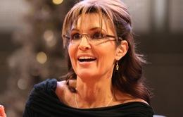 Sarah Palin làm chủ xị chương trình truyền hình