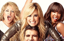 """Vì sao The X Factor Mỹ """"đứt gánh giữa đường""""?"""