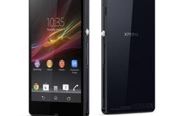 """Sony Xperia Z """"hạ gục"""" các tín đồ công nghệ"""