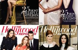 Những stylist quyền lực nhất của Hollywood