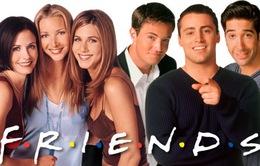 """""""Friends tái hợp"""" - Chỉ là... tin vịt"""