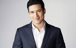 Mario Lopez trở lại làm MC của The X Factor (Mỹ)