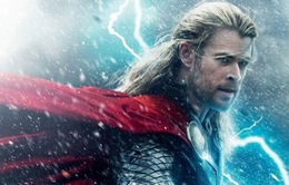Thor: The Dark World gây sốt ngay từ trailer