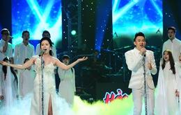 Thanh Thúy vẫn không chọn nghề ca hát