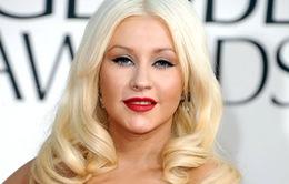 Christina Aguilera thon gọn bất ngờ
