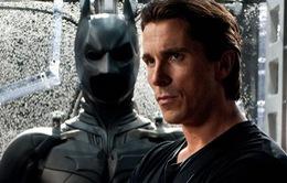 Christian Bale chán làm Người dơi