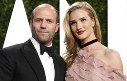 """""""Người vận chuyển"""" Jason Statham tính chuyện cầu hôn siêu mẫu"""