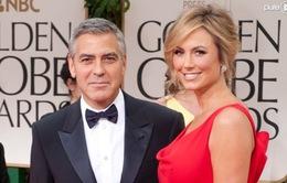 Tình cũ của George Clooney ra mắt chương trình truyền hình mới