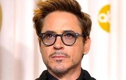 "Robert Downey Jr: ""Cỗ máy in tiền"" mới của Hollywood"
