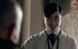 """Chàng Harry Porter """"lấn sân"""" truyền hình Mỹ với vai bác sĩ"""