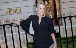 55 tuổi, Sharon Stone vẫn lấn át mỹ nhân trẻ Amanda Seyfried