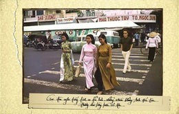 Đàm Vĩnh Hưng tái hiện Sài Gòn xưa