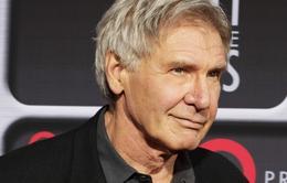 Harrison Ford - 71 tuổi vẫn máu làm người hùng