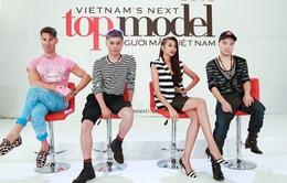 Vietnam's Next Top Model: Thực tế với những đam mê