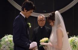 Phim mới trên VTV3: Chúng ta hãy kết hôn