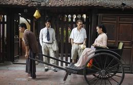VFC có 4 phim tham dự giải Cánh diều 2013