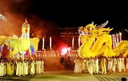 37 quốc gia tham dự Festival Huế 2014