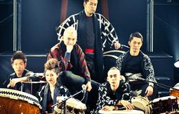 Thưởng thức rock theo phong cách Nhật tại Việt Nam