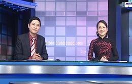 """BTV Kỳ Vọng - Phó bí thư đoàn """"hai trong một"""""""