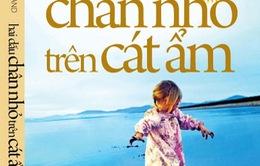 VTV Online tặng sách Hai dấu chân nhỏ trên cát ẩm