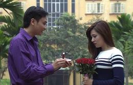 Ngày 3/5, phim Viết tiếp bản tình ca trên Rubic 8 lên sóng VTV3