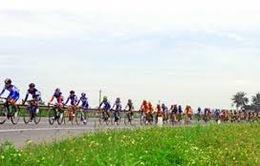 """THTT Cuộc đua xe đạp """"Về Điện Biên Phủ 2014"""" trên VTV3"""