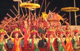 19 Đài truyền hình tham gia chương trình Nối vòng tay biển 2014
