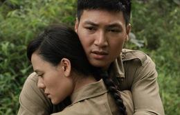 """Những hình ảnh tình yêu đẹp trong phim """"Đường lên Điện Biên"""""""