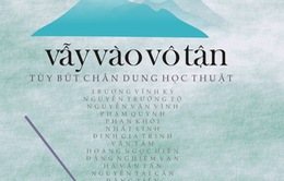 VTV online tặng sách Vẫy vào vô tận