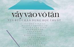 """Danh sách độc giả nhận sách tặng """"Vẫy vào vô tận"""" của VTV Online"""